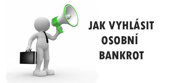 Jak vyhlásit osobní bankrot-image