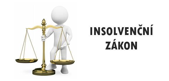 Insolvenční zákon Část 1 Hlava 3-image