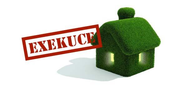 Exekuce nemovitosti-image